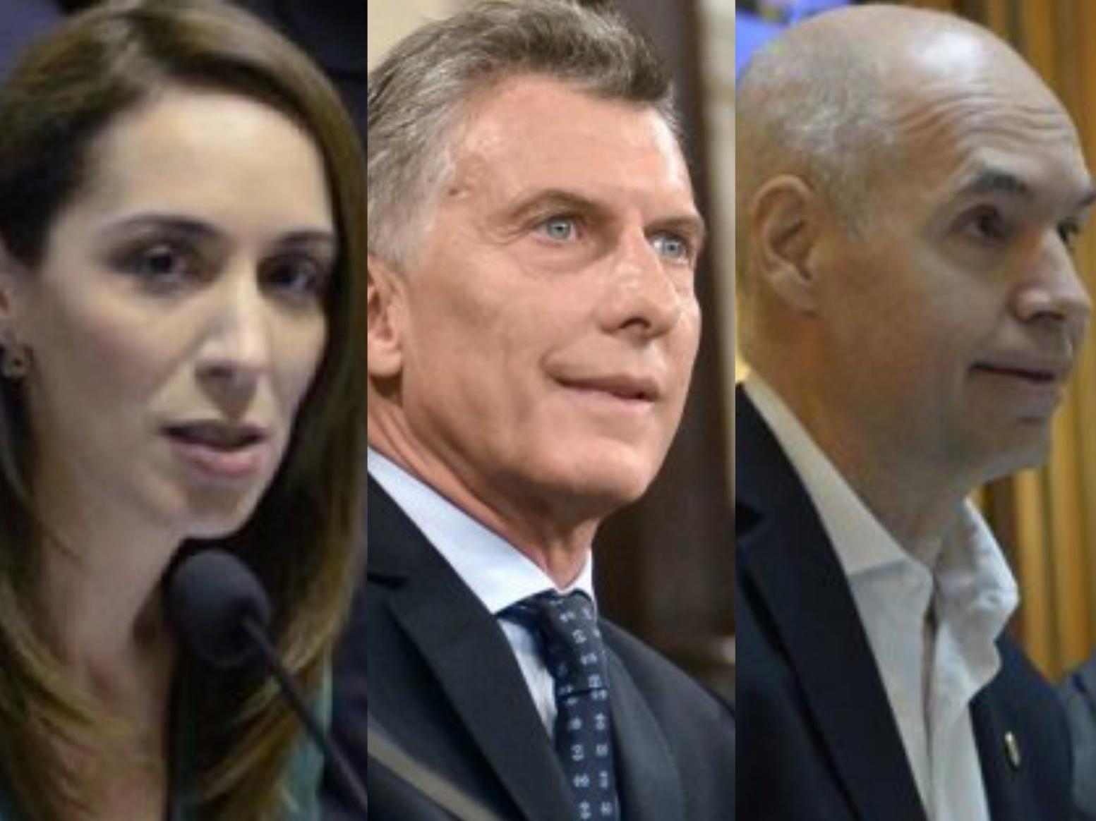 04ff50cc4 El primero en inaugurar las sesiones ordinarias de la legislatura porteña  fue Horacio Rodríguez Larreta. En su discurso de 40 minutos de corte  absolutamente ...